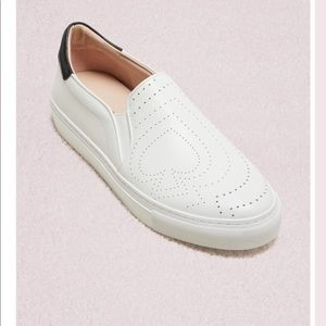 Authentic Kate Spade Andy Sneakers - BRAND NEW